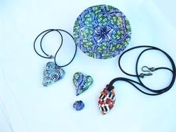 polymer class jewellery